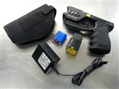 """PHAZZER TASER WITH CHARGE """"LAW ENFORCEMENT"""" """"TACTICAL""""  WITH HOLSTER & CHARGER"""